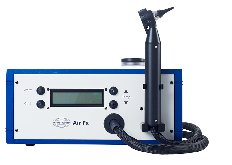 Air Fx Caloric Irrigator