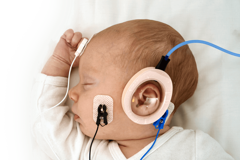 Sera - Perfect for newborn hearing screening